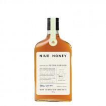 Niue Organic Raw Honey