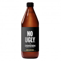 No Ugly x Denzien Ginger & Blood Orange Conscious Gin Cocktail