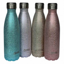 Oasis Insulated Shimmer Drink Bottle