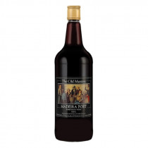 Old Masters Madeira Port