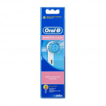 Oral B Sensitive Brush Refill