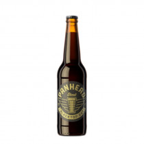 Panhead Blacktop Stout