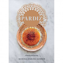 Pardiz - A Persian Food Journey