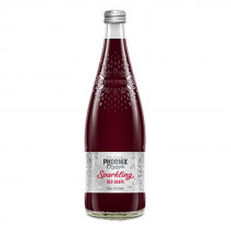 Phoenix Organic Sparkling Red Grape