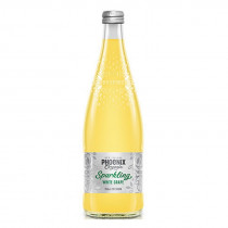 Phoenix Organic Sparkling White Grape