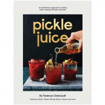 Pickle juice Cover