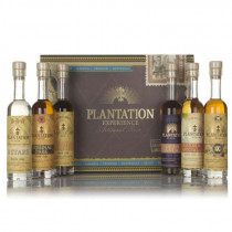 Plantation Rum Experience pack