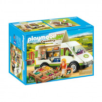 Playmobil Mobil Farm Market