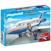 Playmobil Passenger Plane
