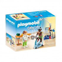 Playmobil Physical Therapist