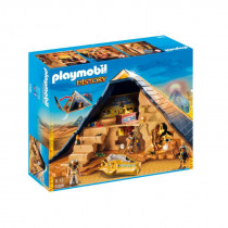 Playmobil Pharoah's Pyramid