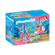 Playmobil Starter Pack Seahorse Carriage