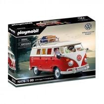 Playmobil Volkswagen Camping