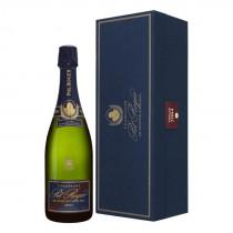 Pol Roger Sir Winston Churchill Champagne