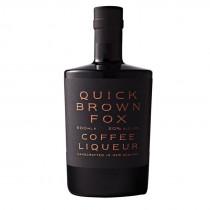 Quick Brown Fox Liqueur