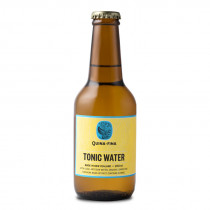 Quina Fina Premium Tonic Water 250ml 9 pack