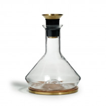 RBT Decanter With Coaster