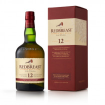 Redbreast 12 Year Old Whiskey