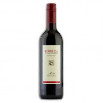 Redmetal Vineyards Merlot Cabernet Franc