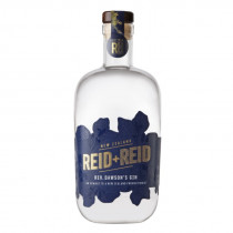 Reid & Reid Rev. Dawson's Gin
