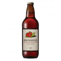 Rekorderlig Strawberry-Lime Cider