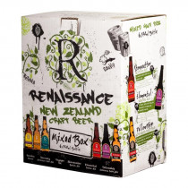 Renaissance Mixed Box