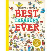 Richard Scarrys Best Treasury Ever