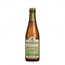 Rochdale Apple Cider