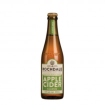 Rochdale Apple Cider 12 pack