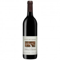 Rockford Rod and Spur Shiraz Cabernet