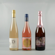 New Zealand Rosé Mixed 3 Pack