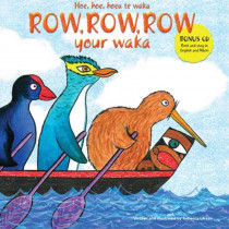 Row, Row, Row Your Waka