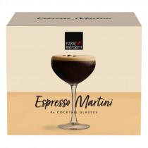 Royal Leerdam Espresso Martini Glass