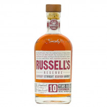 Russells Reserve 10 Year Old Bourbon
