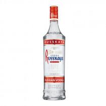 Russkaya Vodka