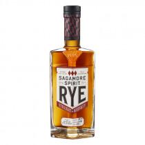 Sagamore Spirit Straight Rye Whiskey