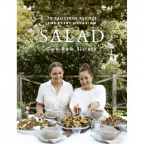 Salad - Two Raw Sisters