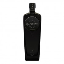 Scapegrace Black New Zealand  Gin