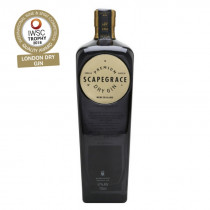 Scapegrace Gold New Zealand Gin