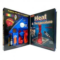 Science Wiz Heat & Temperature