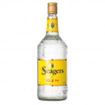 Seagers Gin
