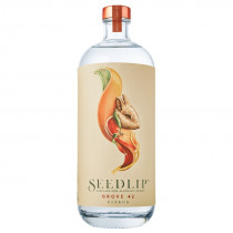 Seedlip 'Grove' 42 non-alcoholic Spirit