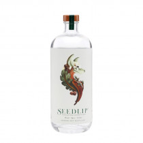 Seedlip 'Spice' 94 non-alcoholic Spirit 700ml