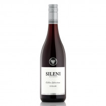 Sileni Cellar Selection Syrah