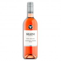 Sileni Estates Cabernet Franc Rose