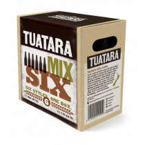 Tuatara Mixed 6 Pack