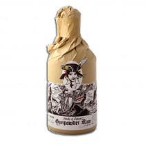 Smoke & Oakum Gunpowder Rum