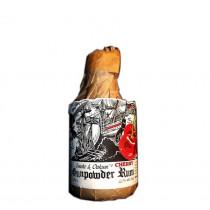Smoke & Oakum Gunpowder Cherry Rum
