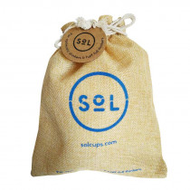 Sol Cup Pouch
