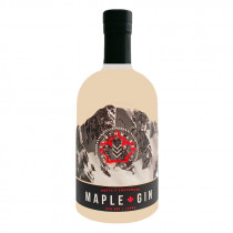 Southward Maple Gin
